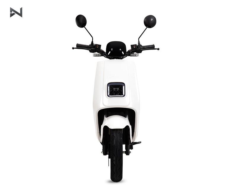 LVNENG LX05 elektromos robogó - fehér