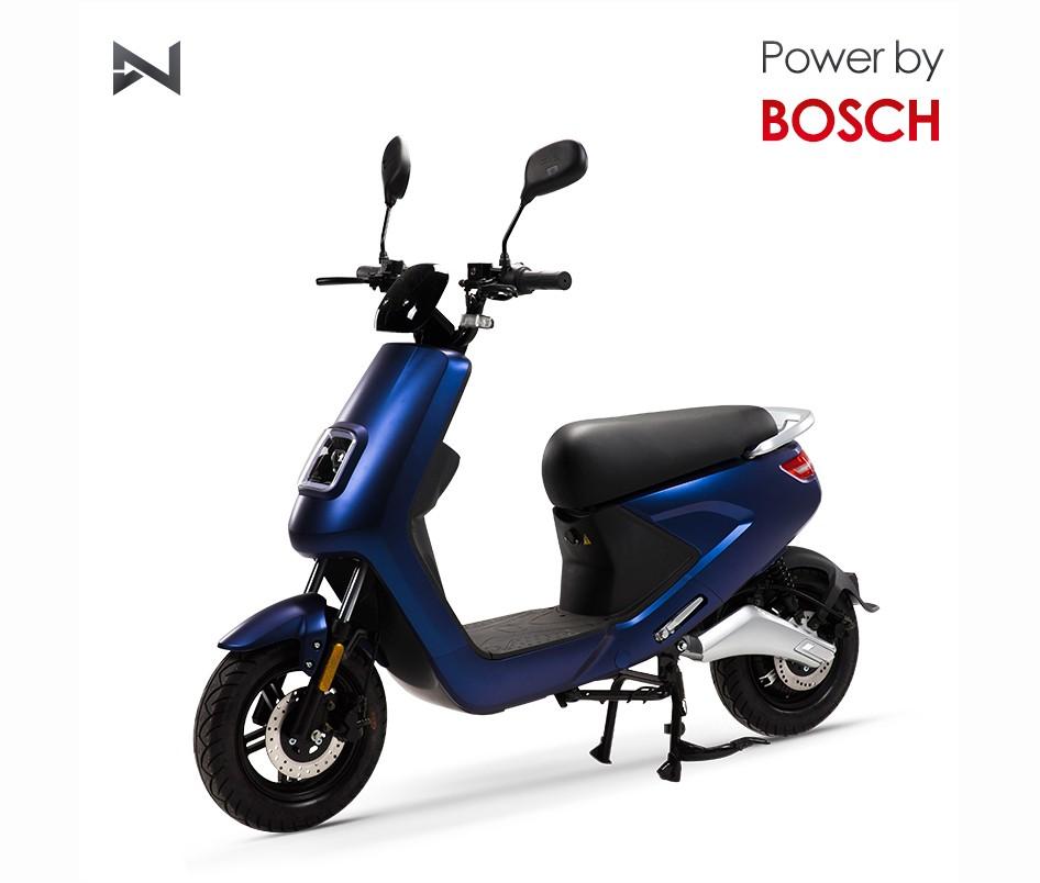LVNENG LX04 robogó - kék